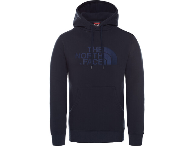 The North Face Drew Peak Huppari Miehet, urban navy/urban navy 2l